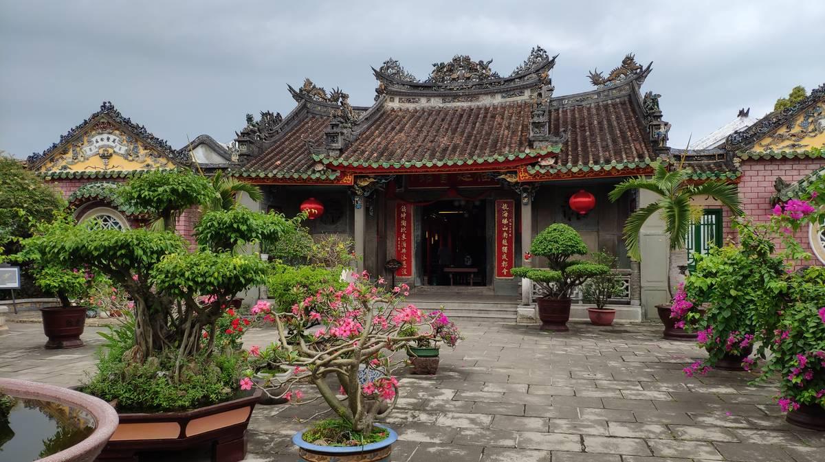 assembly hall fujian chinese