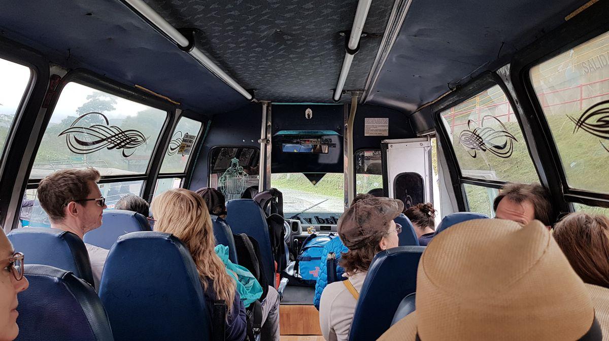 autobus salento pereira