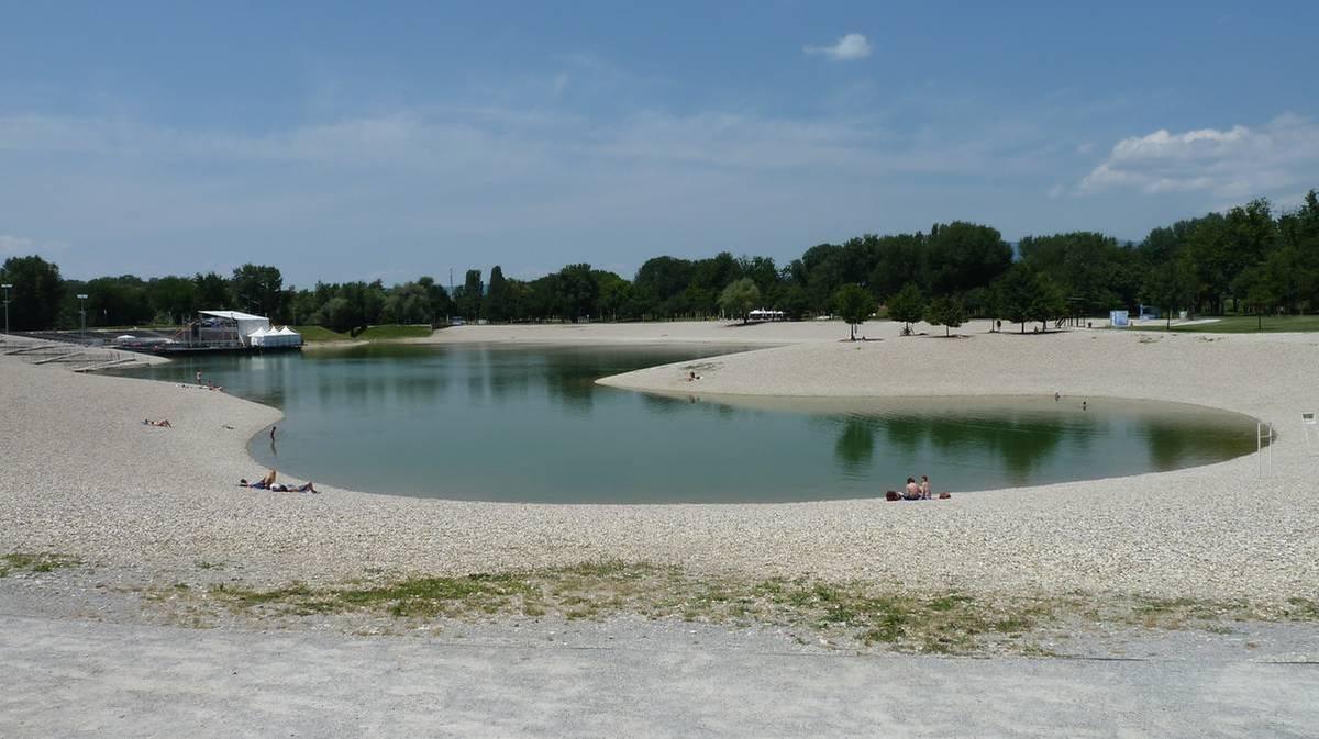 Bundek Park