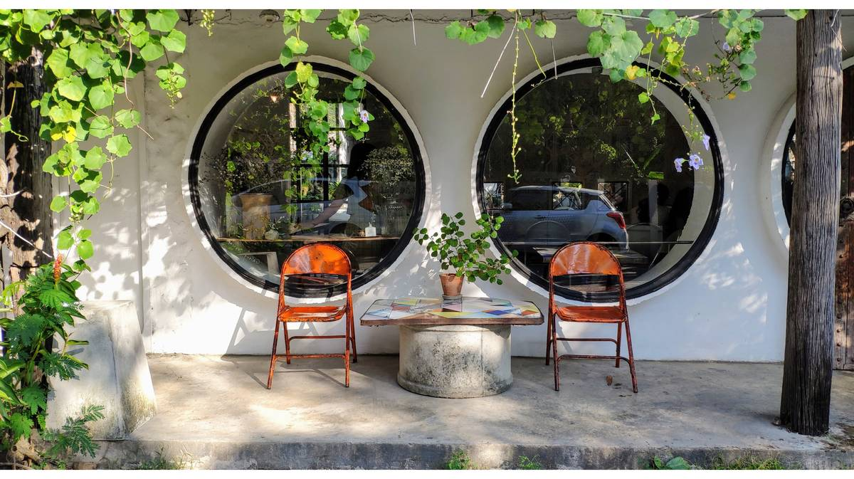 Cafeterías Chiang Mai - SS1254372