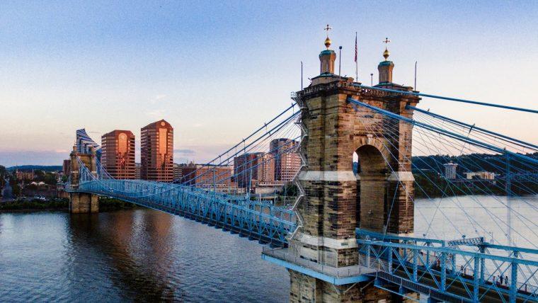 Qué ver en Cincinnati