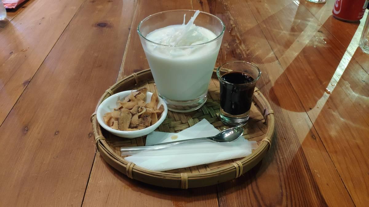 coconut coffee da nang