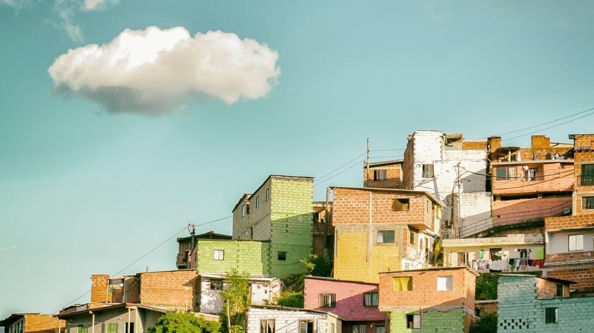 Casas Comuna 13
