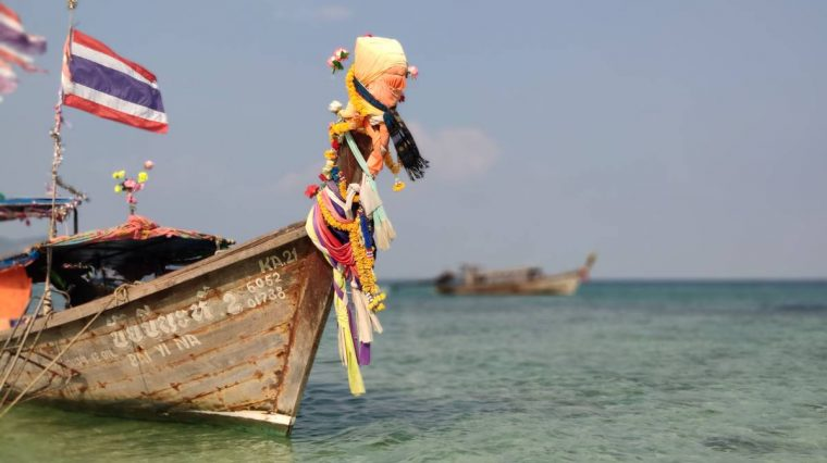 excursiones desde ao nang krabi