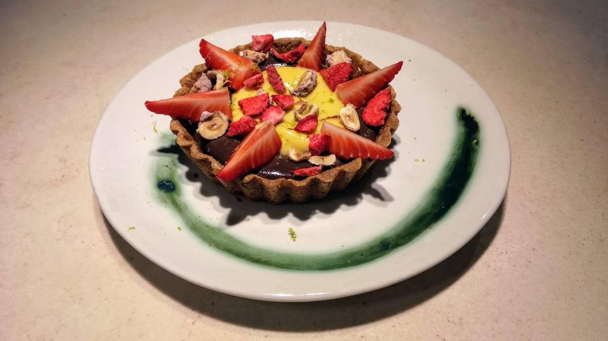 ḦETTA Cuisine - Dessert