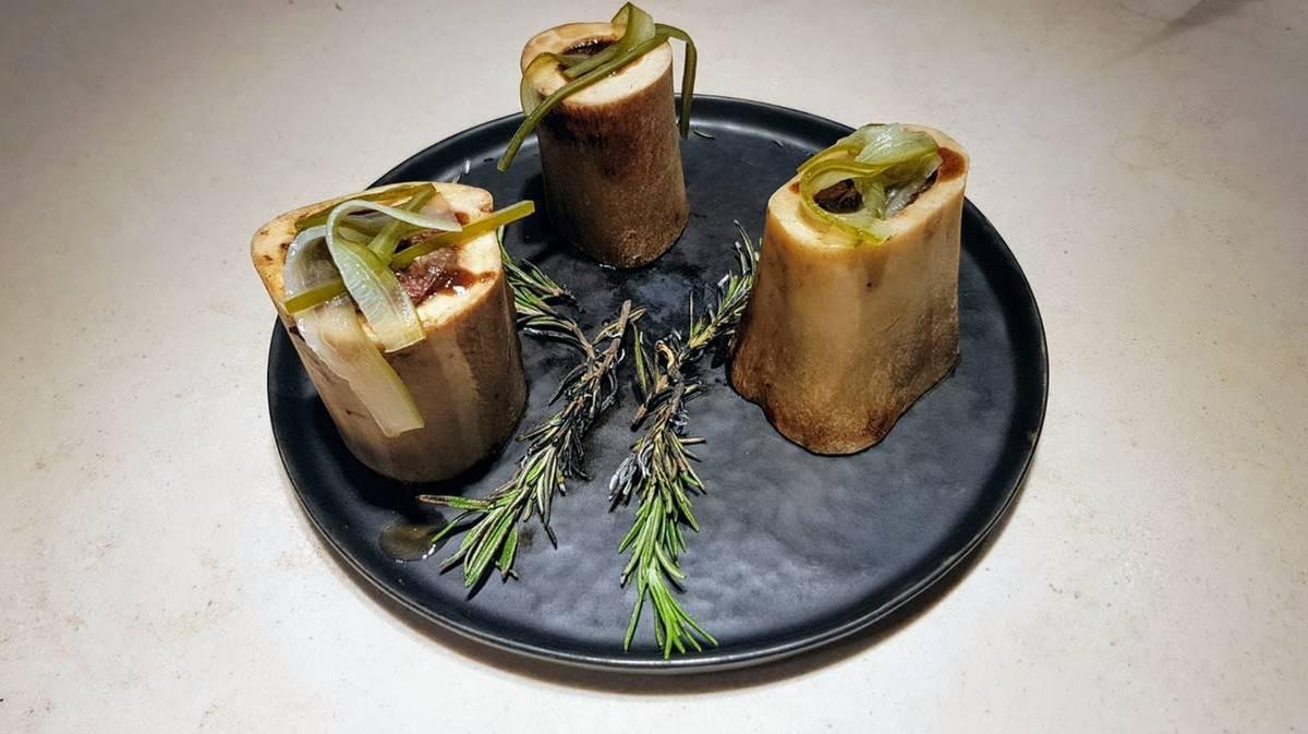 ḦETTA Cuisine - Ossobuco