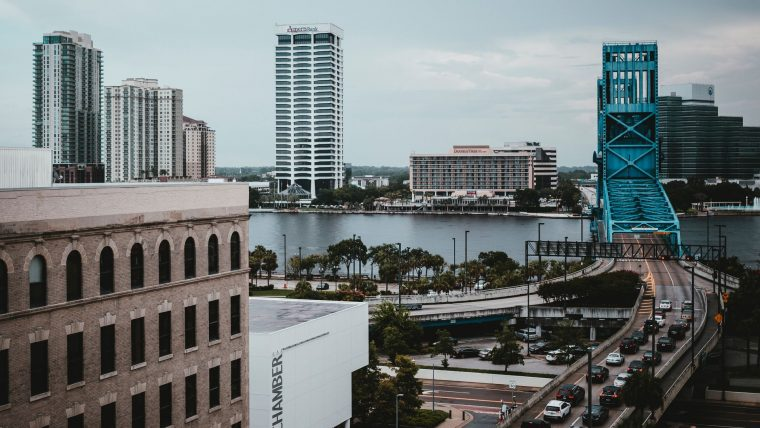 Qué ver en Jacksonville