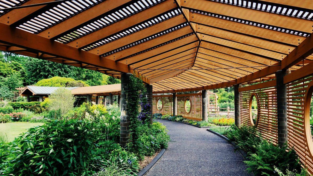 Jardín Botánico de Missouri