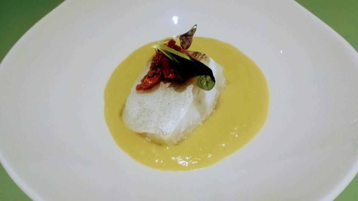 La Barra del Gourmet - Cod Ingot