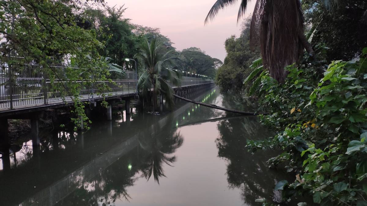 la milla verde bangkok