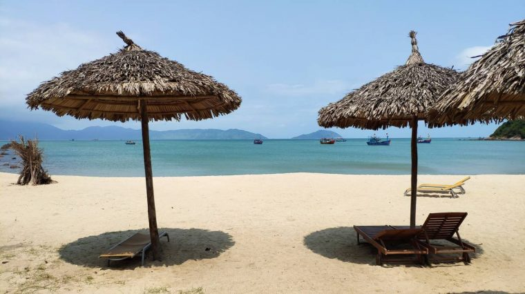 playa de da nang