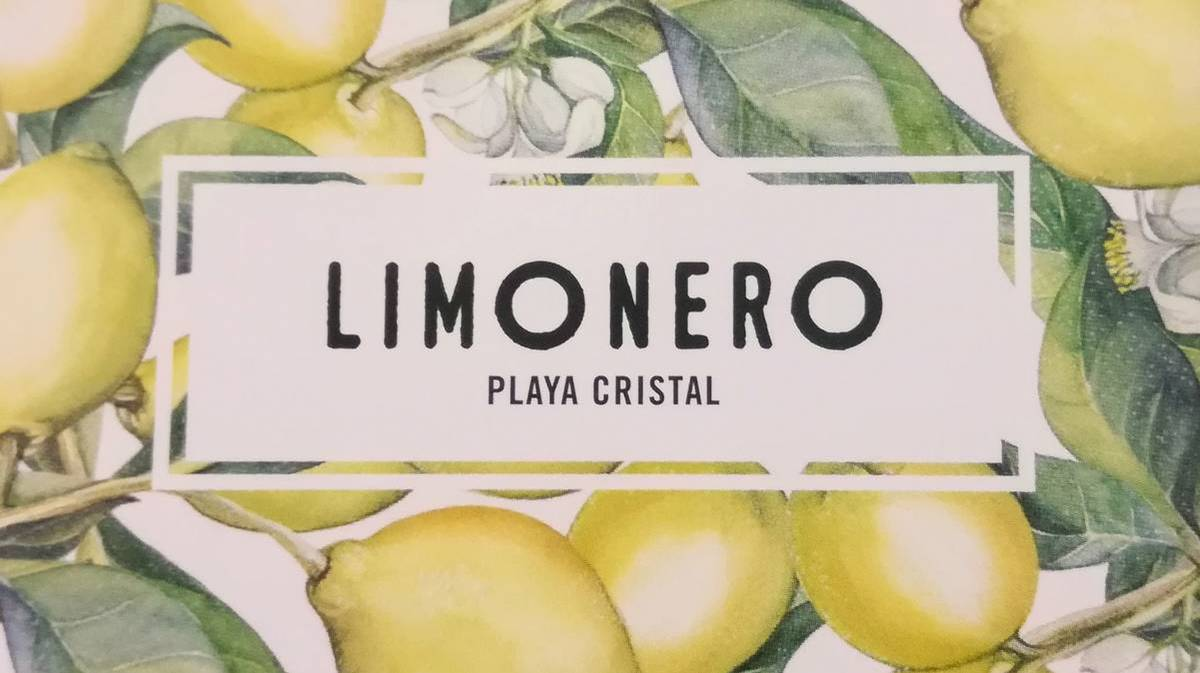 Limonero - Playa Cristal