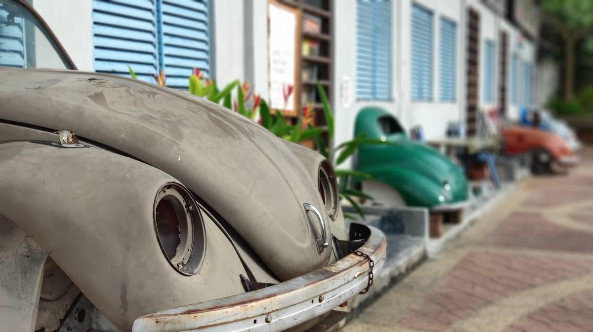 malaca arte callejero
