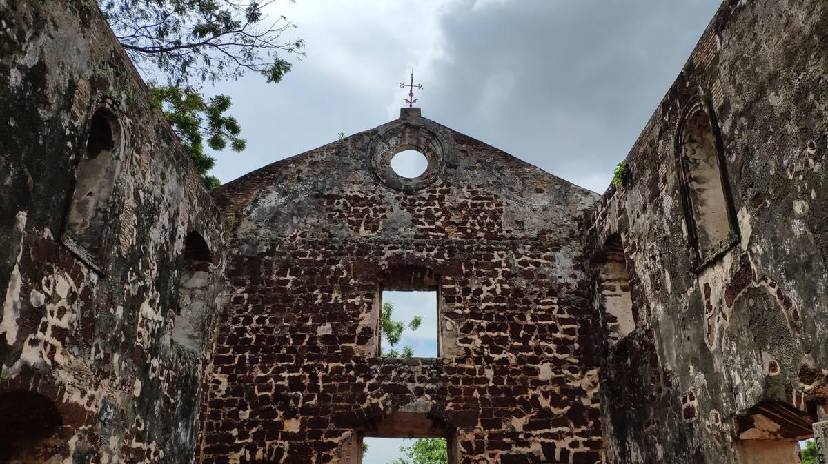 malaca iglesia saint paul