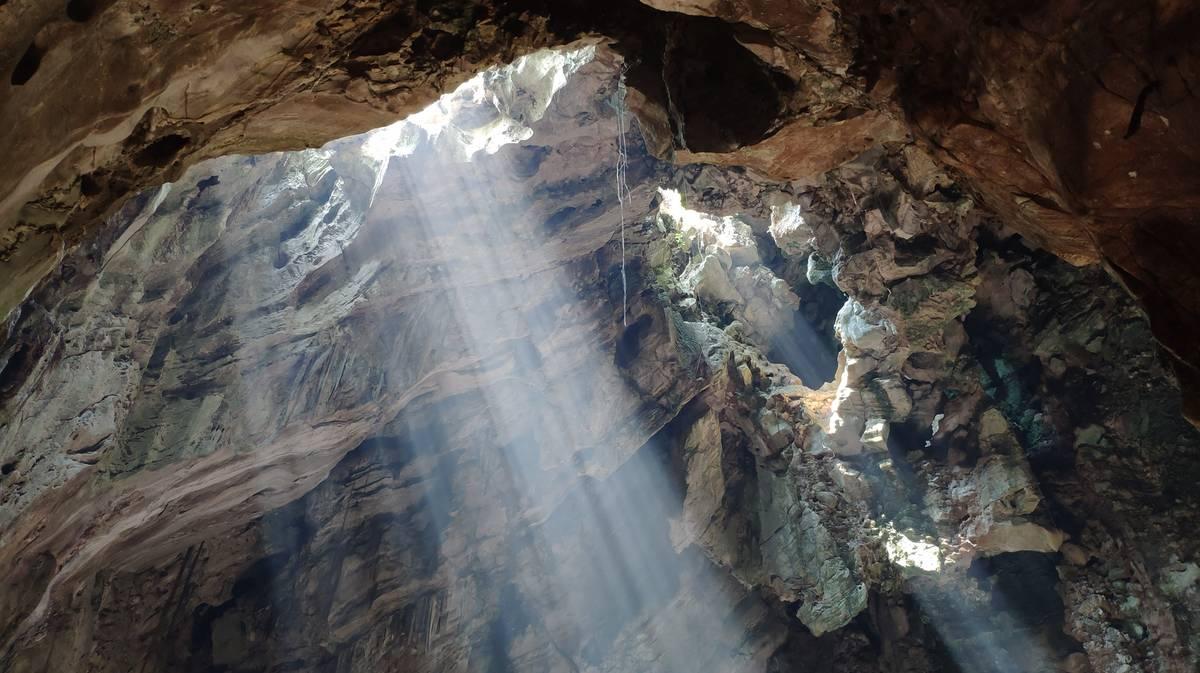 montañas marmol da nang