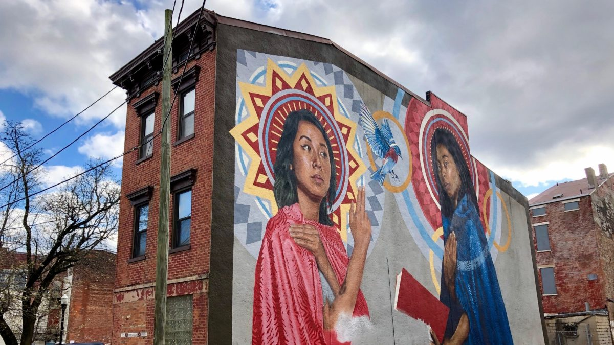 Murales Cincinnati
