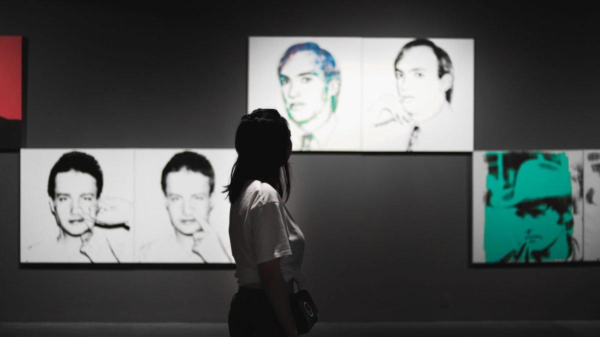 Museo de Andy Warhol en Pittsburgh, Pennsylvania