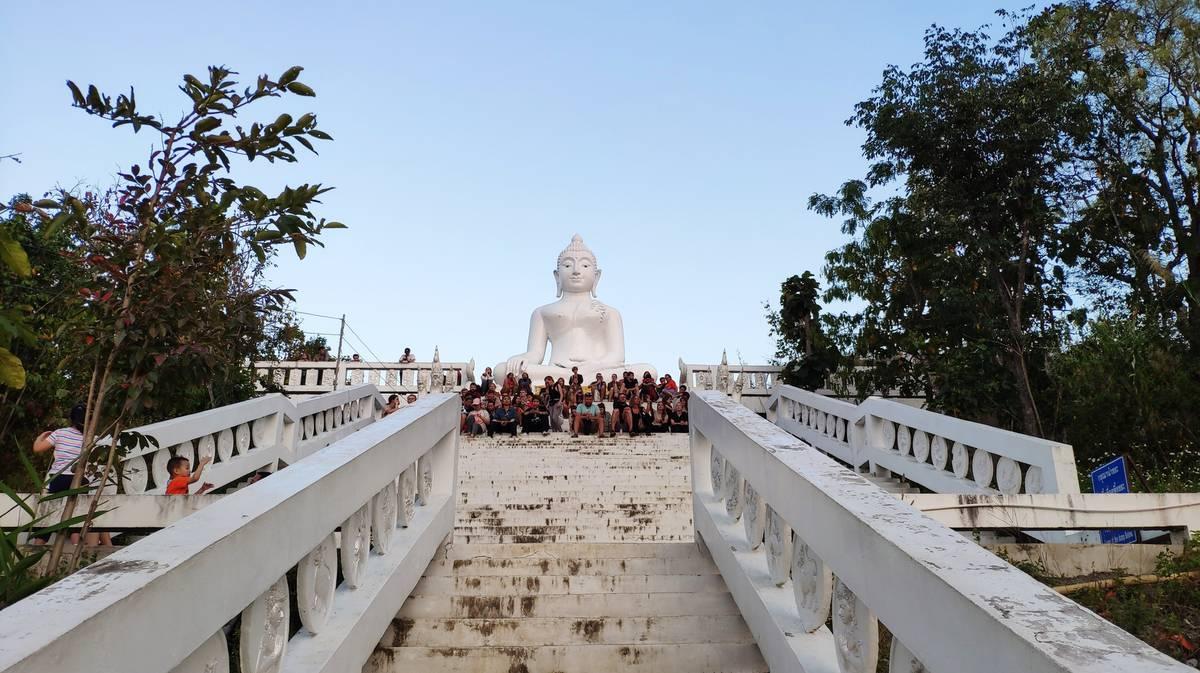 pai big buddha