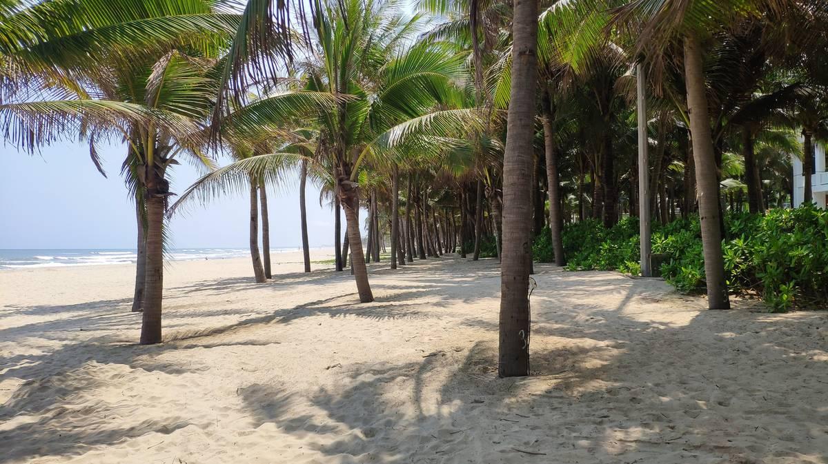 playa bac tam 20 beach da nang