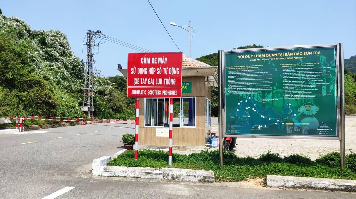 playa bai bac da nang