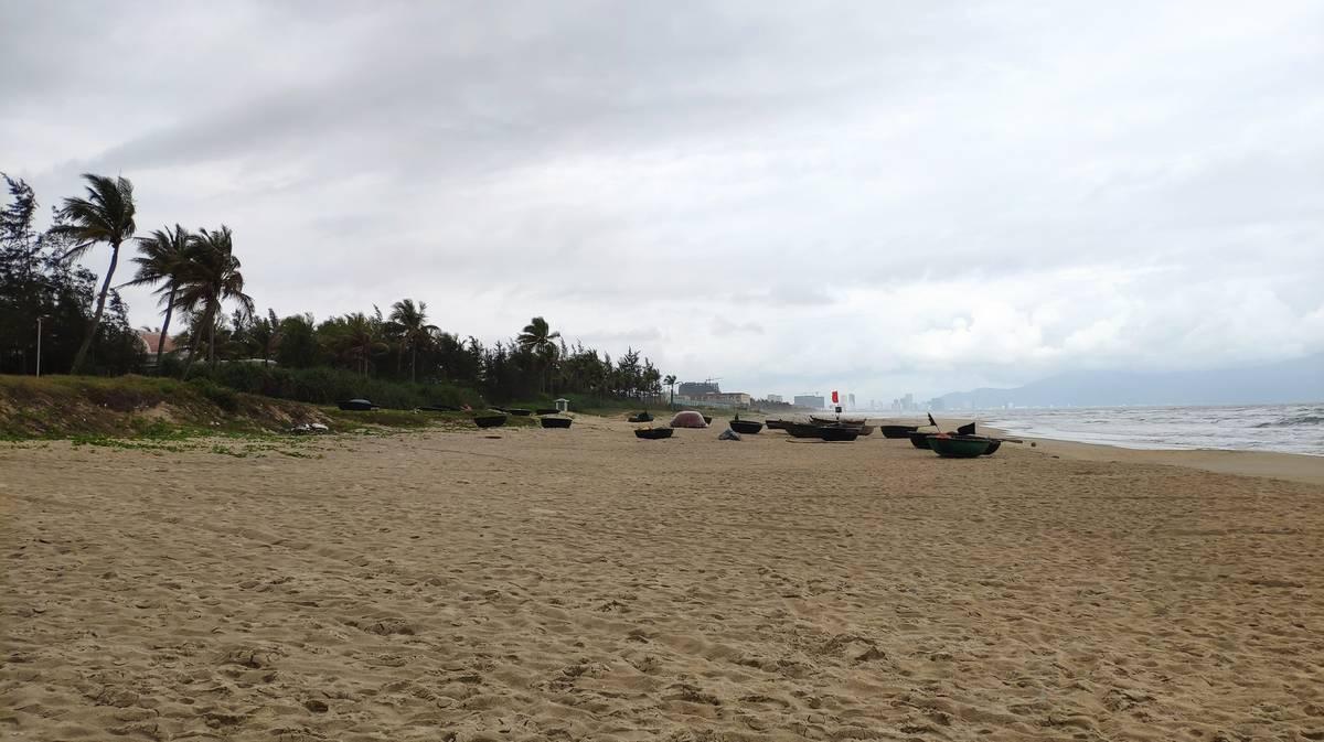 playa non nuoc danang