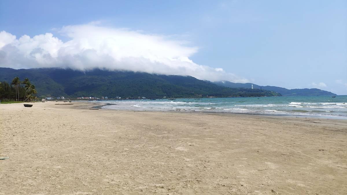 playa pham van dong da nang
