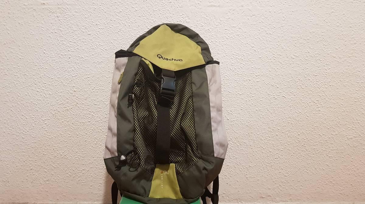 Quechua daypack 30l