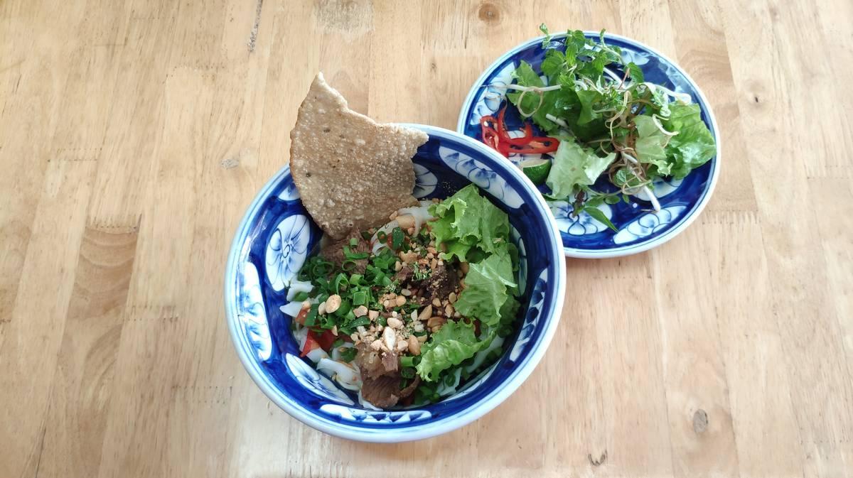 restaurante thien ly da nang style