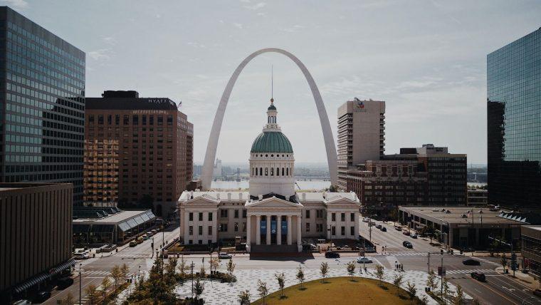 Qué ver en Saint Louis