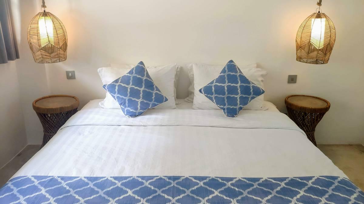 seaesta hostel habitacion privada
