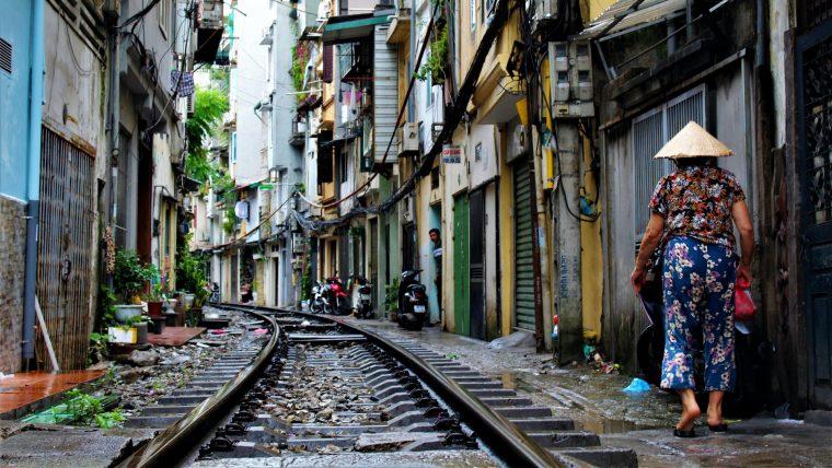Guía para viajar a Hanoi