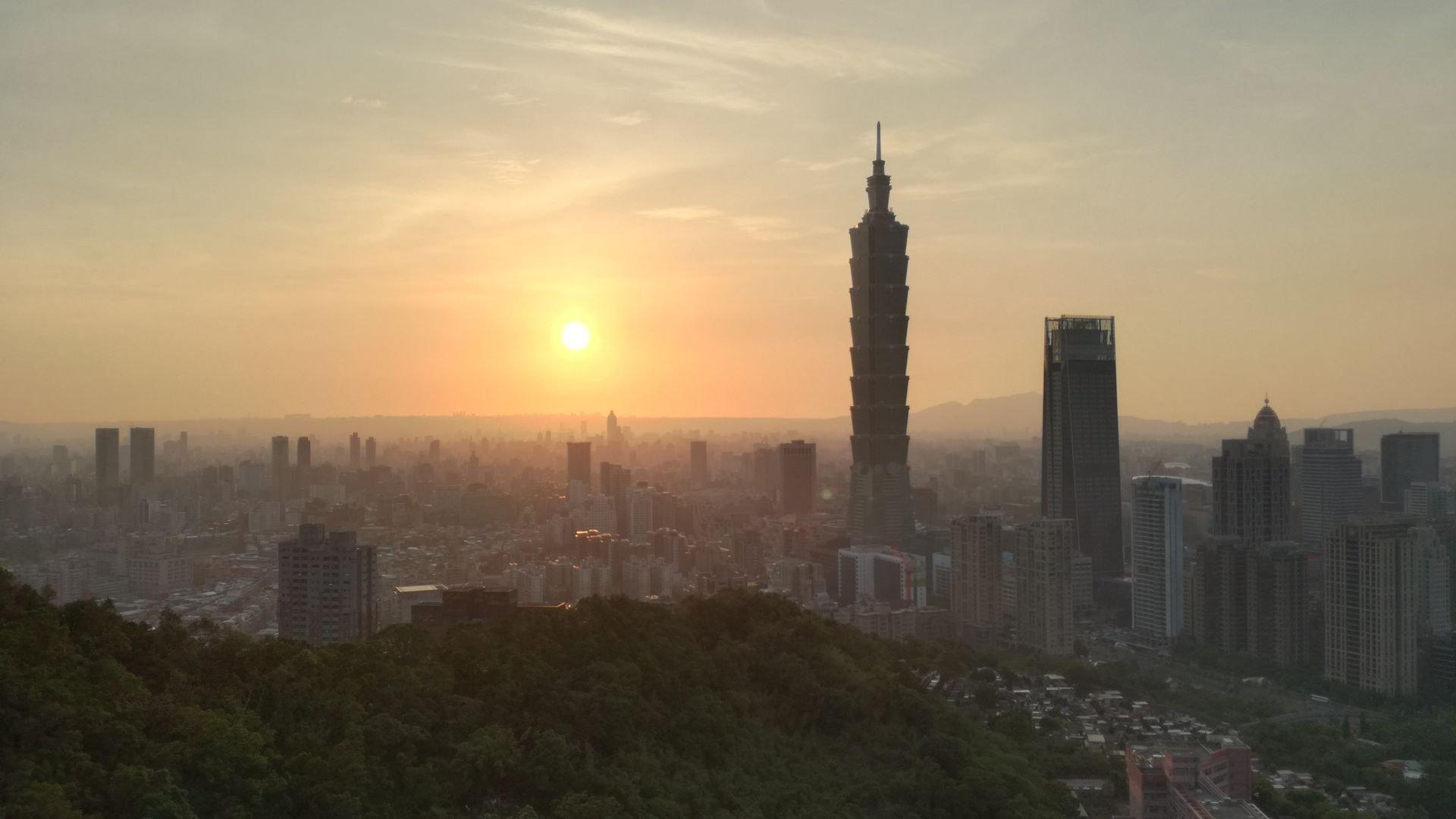 Qué ver y hacer en Taipéi