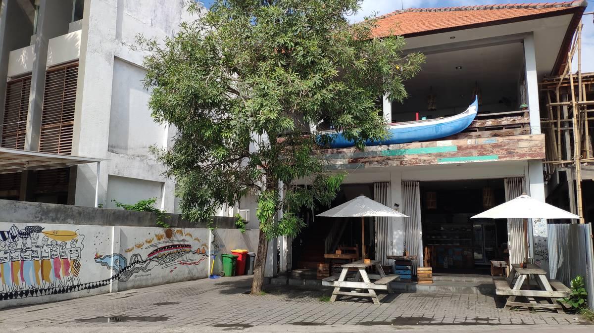 varuna warung restaurante canggu