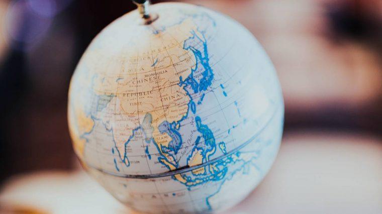 vuelta al mundo ruta