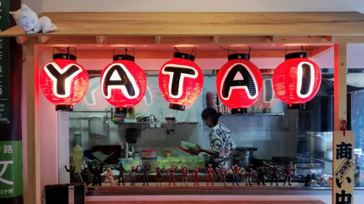 Restaurante Yatai Barcelona