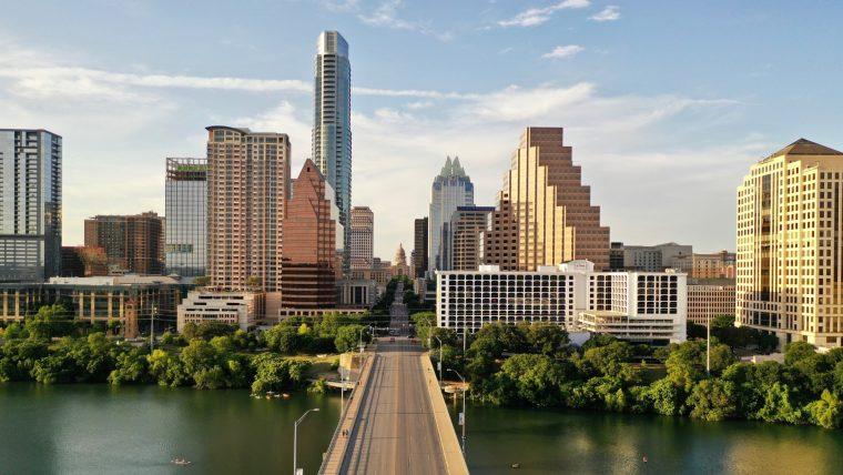 Qué ver en Austin