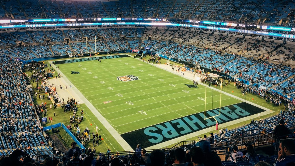 Estadio Bank of America de los Panthers