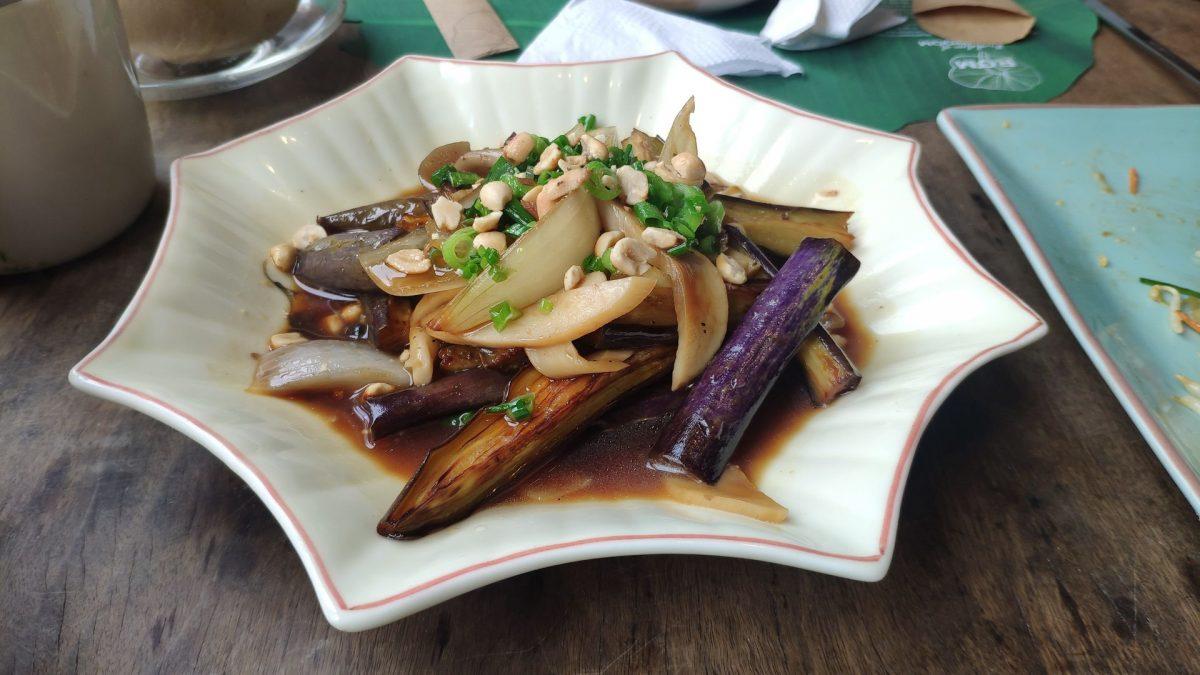 Restaurante ROM en Da Nang