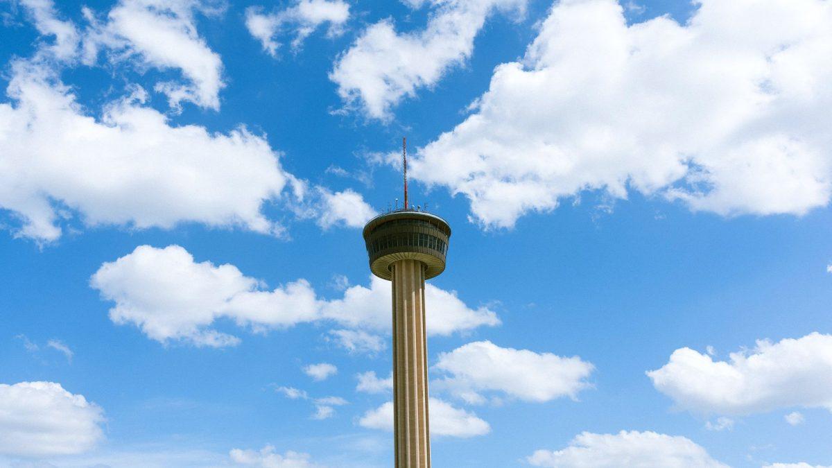 Torre las Américas de San Antonio