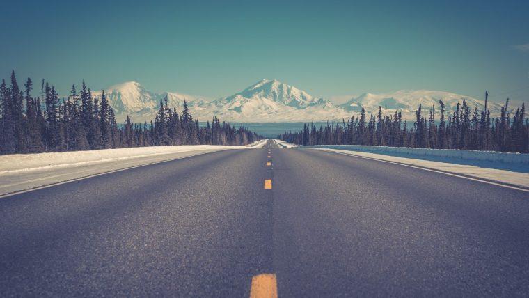 Qué ver en Alaska