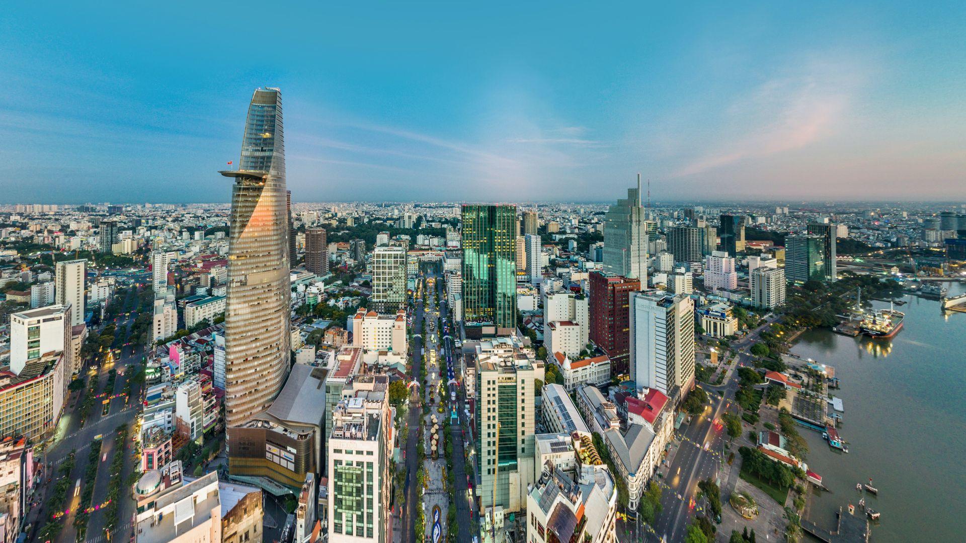 Qué ver en Ho Chi Minh