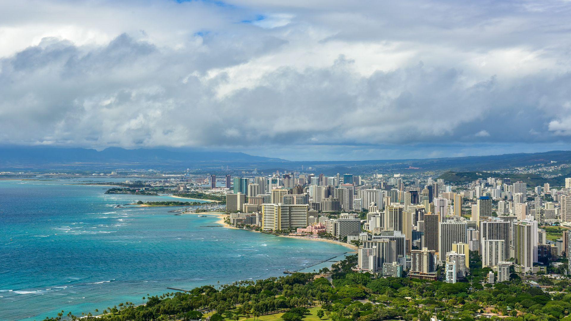 Qué ver en Honolulu