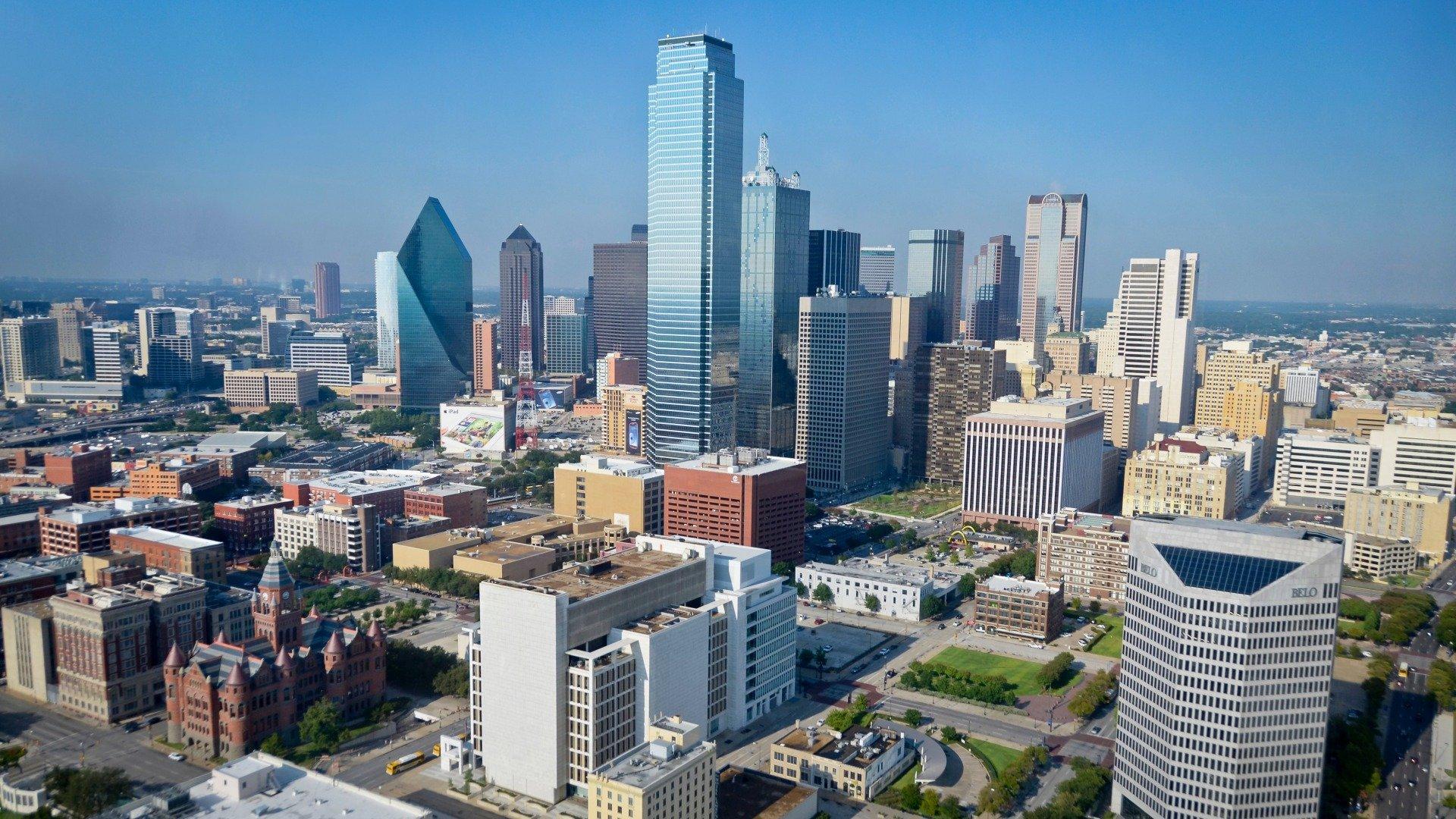 Qué ver en Dallas