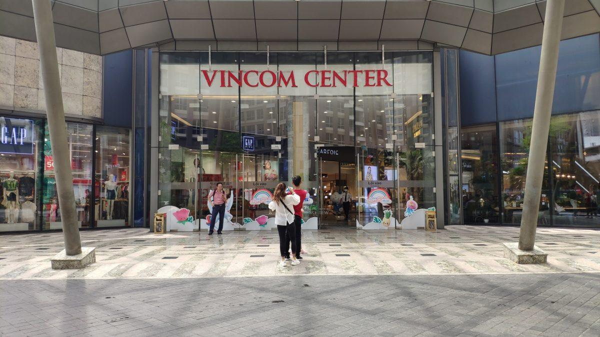 Vincome Center