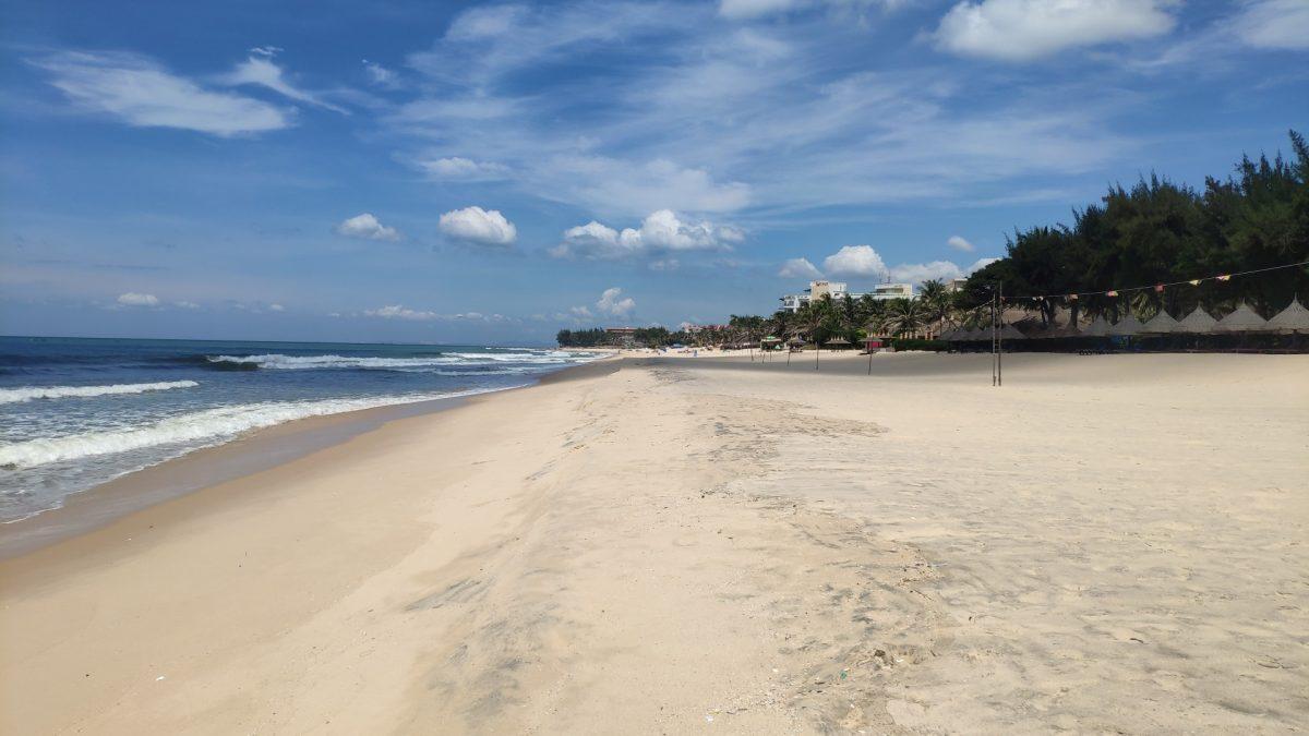 Playa Rang o Playa de Mui Ne