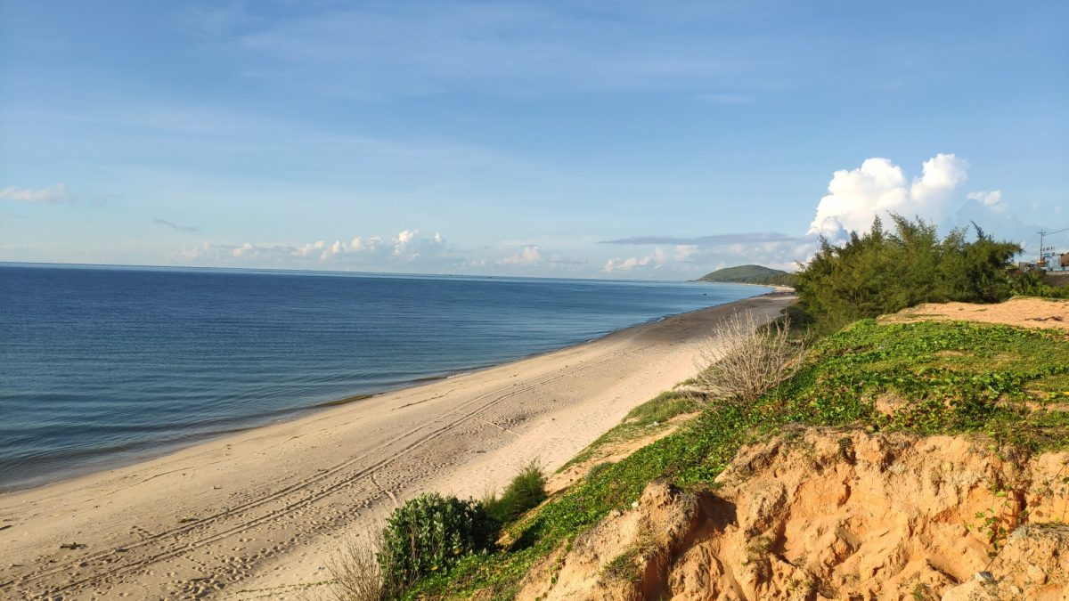 Playa Suoi Nuoc en Mui Ne