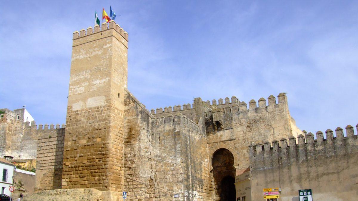Alcázar de la Puerta de Sevilla