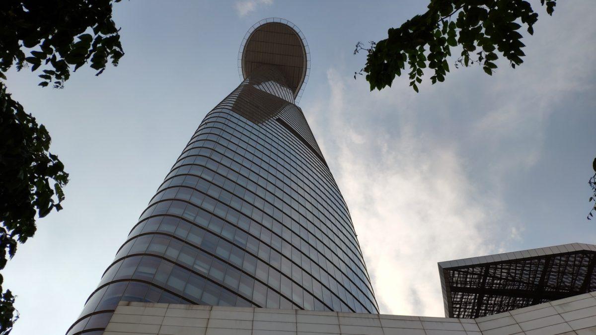 Torre de Finanzas Bitexco