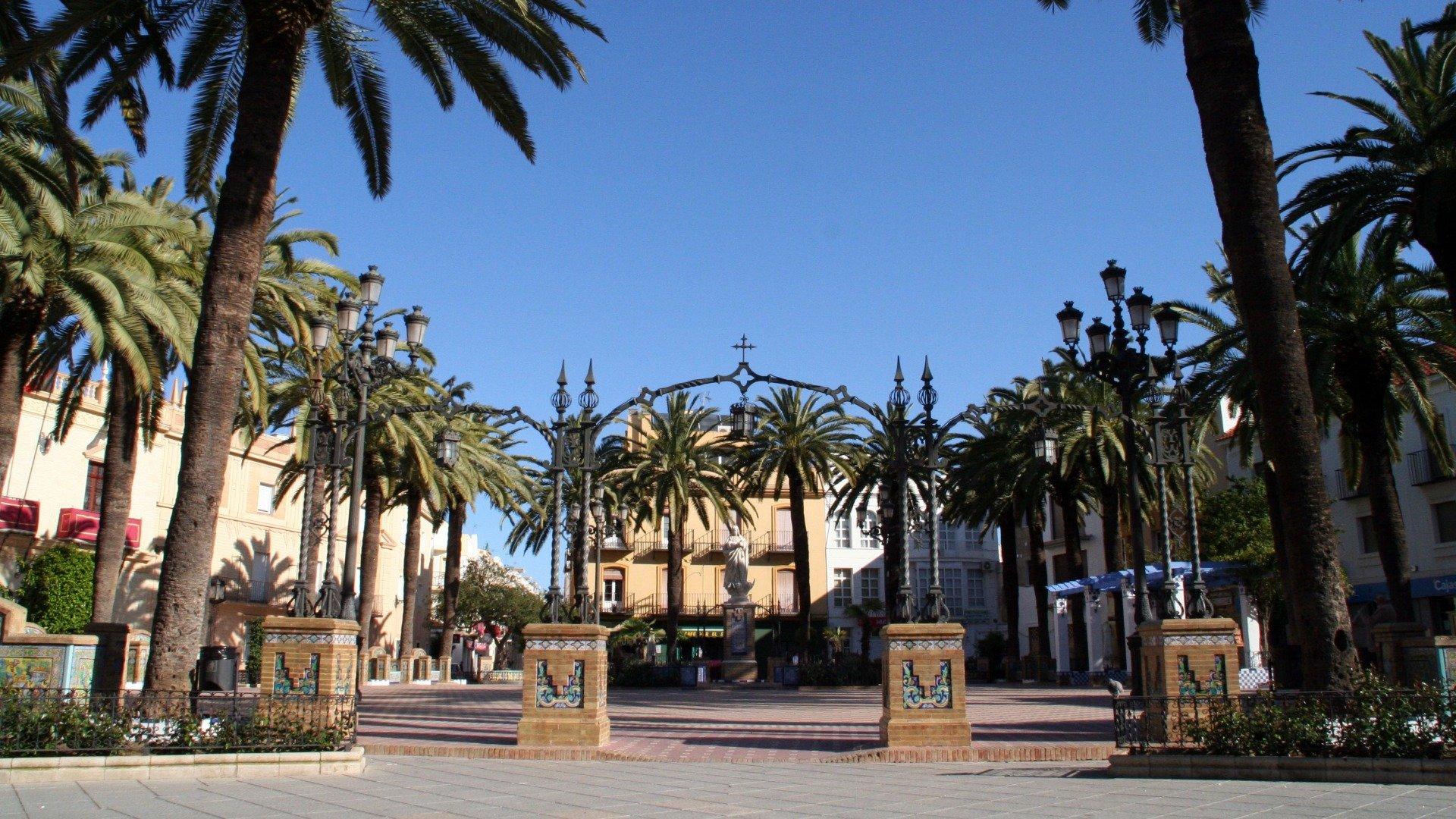Qué ver en Ayamonte