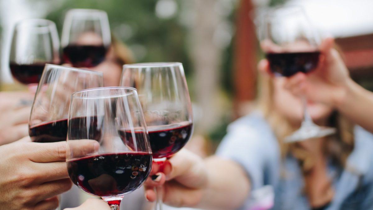 Cata de vinos en Aranda de Duerp